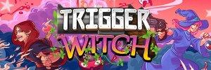 Trigger Witch – színes twin-stick shooter nyáron