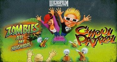 Lucasfilm Classic Games: Zombies Ate My Neighbors and Ghoul Patrol – újra itt két klasszikus