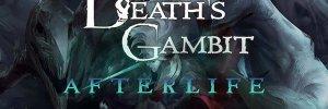Death's Gambit: Afterlife – ingyenes frissítés a kalandhoz