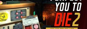 I Expect You to Die 2: The Spy and the Liar – nyáron jelenik meg