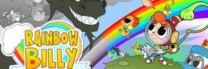 Rainbow Billy: The Curse of the Leviathan – 2,5D-s kalandos szerepjáték