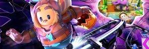 Fall Guys: Ultimate Knockout – hétfőn érkezik Ratchet & Clank