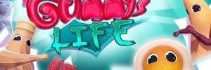 A Gummy's Life – fizikaalapú multiplayer partijáték