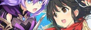Neptunia x Senran Kagura: Ninja Wars – hozzánk is érkezik