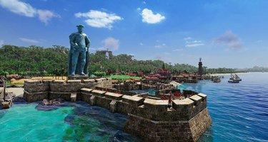 Port Royale 4 – PS5-re is megjelenik szeptemberben