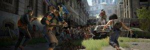 World War Z: Aftermath – játékmenet előzetes a zombiirtásról