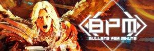 BP: Bullets Per Minute – október elején jön a ritmusalapú lövöldözés