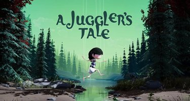 A Juggler's Tale – kaland egy marionettbábuval