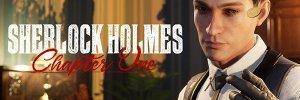 Sherlock Holmes: Chapter One – november közepén jön PS5-re