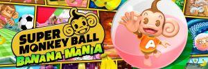 Super Monkey Ball: Banana Mania (PS4, PS5)