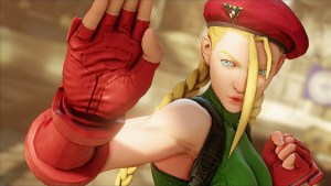 E3 2015 – Street Fighter V Reveals Two New Characters