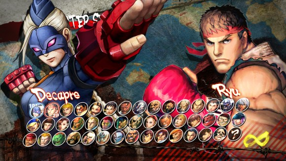 ultra-street-fighter-iv-review-roster