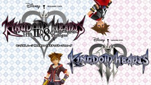 Kingdom Hearts 2.8 + 3 Trailer released