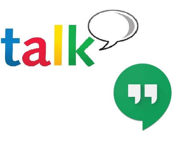 Google Talk for PC