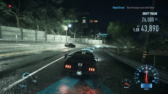 Need for Speed for PC