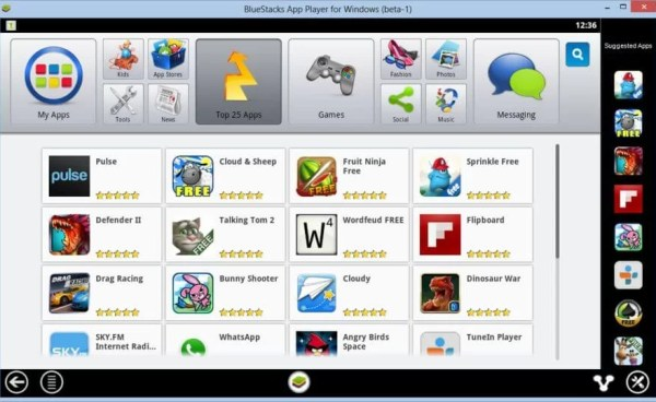 9Apps for PC