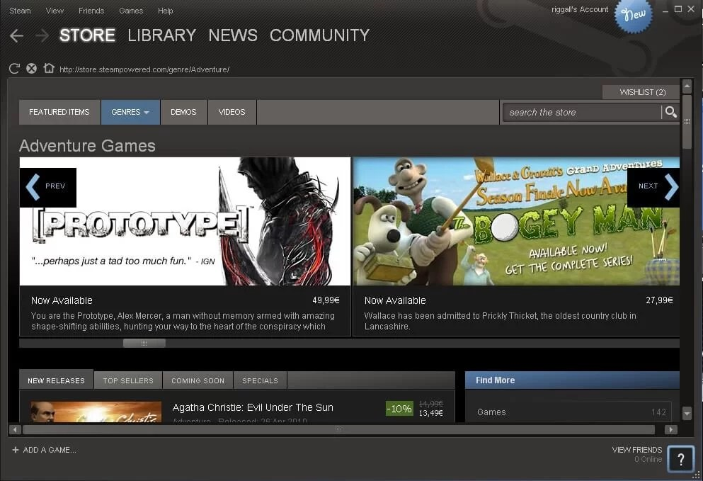 Steam for PC Windows XP/7/8/8.1/10 Free Download - Play Store Tips