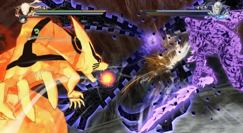 Naruto for PC