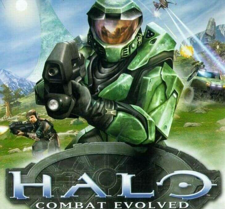 Halo for Mac Free Download | Mac Games