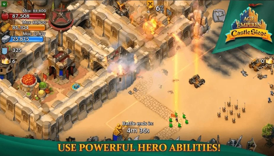 Age of Empires for PC