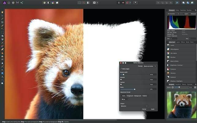 Affinity Photo for PC