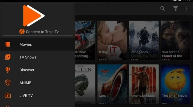 FreeFlix for PC