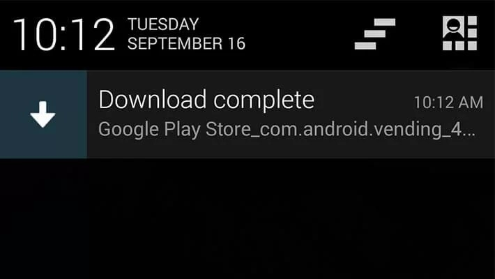 GooglePlay Store Free Download for Mobile Samsung