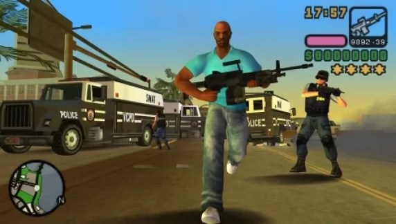 GTA Vice City for Mac