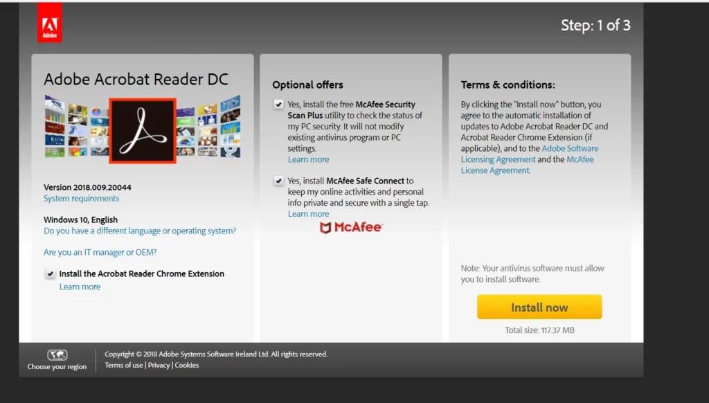 Adobe Read Mac Download