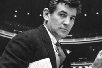 Allen Shawn, Leonard Bernstein An American Musician_poster