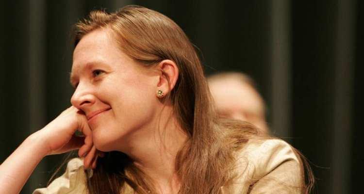 Sarah Ruhl