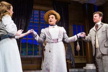 The Importance of Being Earnest Vaudeville Theatre 01