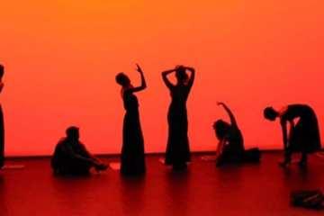 Gariné Arcola Theatre