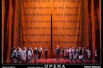 Nabucco Opera de Oviedo 01 photo photo-alfonso