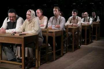 Our Class Cameri Theatre Tel Aviv 01