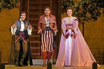 The Barber of Seville Metropolitan Opera 03