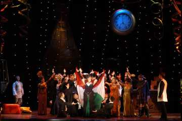 Fledermaus Israeli Opera 03