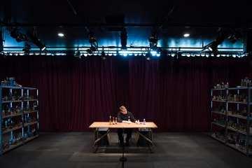 Table Top Shakespeare Barbican Centre 05
