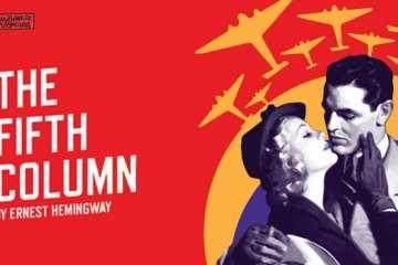 Fifth  Column  Southwark Playhouse