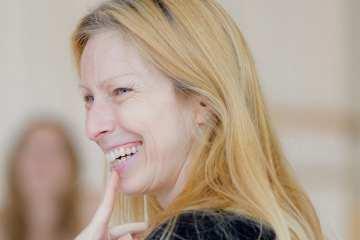 Choreographer Marie Chouinard