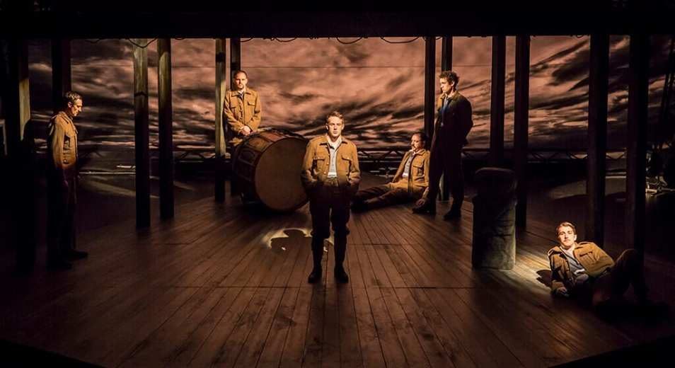 Review Observe the Sons of Ulster Marching Towards the Somme, Citizens Theatre, Glasgow
