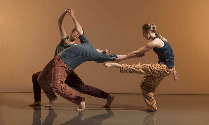 Nomadic Richard Alston Dance Company