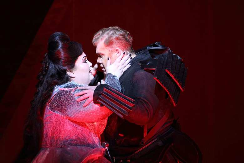 Tristan & Isolde, English National Opera