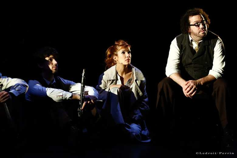 Haïm – In the Light of a Violin, Print Room at the Coronet