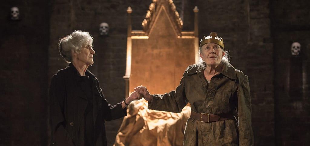 Richard III, Almeida Theatre