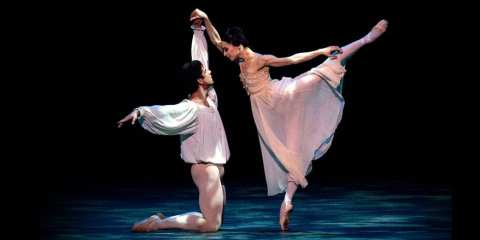 Romeo and Juliet American Ballet Theatre, Metropolitan Opera, new York