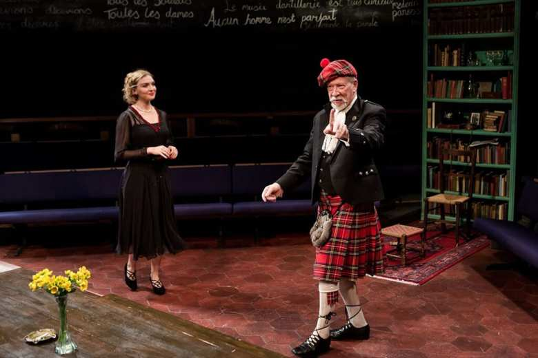 French Without Tears Orange Tree Theatre
