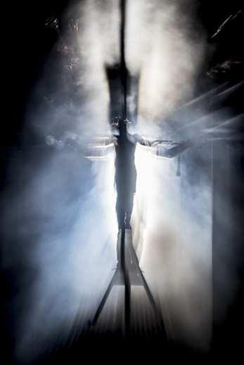 Jesus Christ Superstar at Regent's Park Open Air Theatre