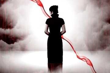 Shanghai Opera Company Thunderstorm at English National Ballet