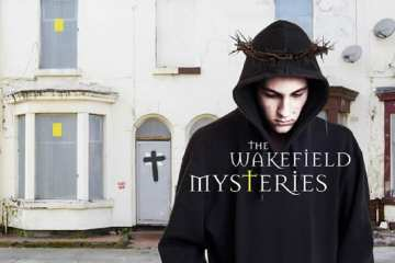 Wakefield Mysteries at Theatre Royal Wakefield